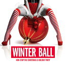 WINTER BALL NON-STOP THE CHRISTMAS & HOLIDAY PARTY
