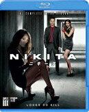 NIKITA/ニキータ <サード・シーズン> コンプリート・ボックス 【Blu-ray】