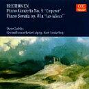 【輸入盤】Piano Concerto.5: Zechlin / Sandeling / Lgo