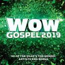 【輸入盤】Wow Gospel 2019