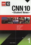 CNN 10 Student News(Vol.1)