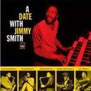 【輸入盤】Date With Jimmy Smith