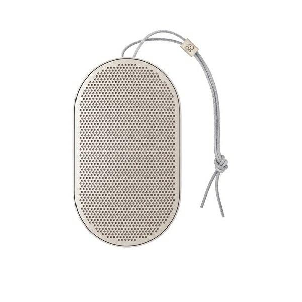 B&O PLAY Beoplay P2 Bluetoothスピーカー サンドストーン BEOPLAYP2SANDSTONE