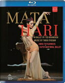 【輸入盤】Mata Hari(O'regan): Tsygankova Dutch National Ballet
