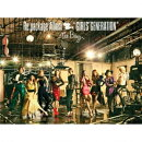 "Re:package Album ""GIRLS' GENERATION""〜The Boys〜(初回限定盤 CD+DVD)"