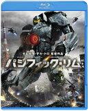 パシフィック・リム ブルーレイ&DVDセット【Blu-ray】