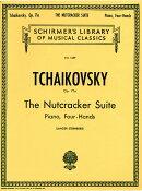 【輸入楽譜】チャイコフスキー, Pytr Il'ich: 組曲「くるみ割り人形」 Op.71a