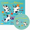 Cows in the Kitchen [With CD (Audio)] [ Airlie Anderson ]