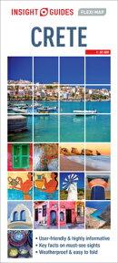 Insight Guides Flexi Map Crete