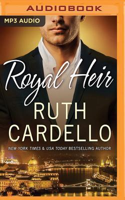 Royal Heir ROYAL HEIR M (Westerly Billionaire) [ Ruth Cardello ]
