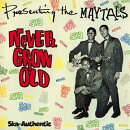 【輸入盤】Never Grow Old
