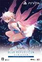 BLUE REFLECTION 幻に舞う少女の剣 プレミアムボックス PS Vita版