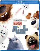 ペット【Blu-ray】