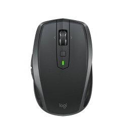 ロジクール MX ANYWHERE 2S ワイヤレス モバイルマウス グラファイトコントラスト