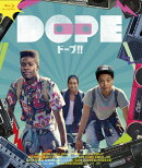 DOPE/ドープ!!【Blu-ray】