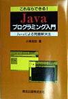 これならできる!Javaプログラミング入門