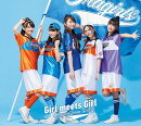 Girl meets Girl (CD+DVD)