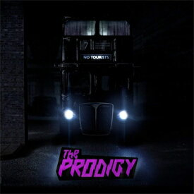 【輸入盤】No Tourists [ The Prodigy ]
