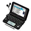 電子辞書 ブラック PW-A9200-B