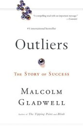 OUTLIERS:THE STORY OF SUCCESS(A) [ MALCOLM GLADWELL ]