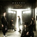 I.M.G〜without you〜 (初回限定盤 CD+DVD)
