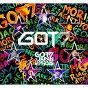 "GOT7 Japan Tour 2016 ""モリ↑ガッテヨ"" in MAKUHARI MESSE [ GOT7 ]"