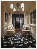 The world of neoclassical interiors Art-