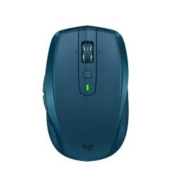 ロジクール MX ANYWHERE 2S ワイヤレス モバイルマウス ミッドナイトティール