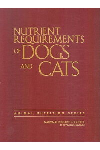 NutrientRequirementsofCatsandDogs[NationalResearchCouncil]