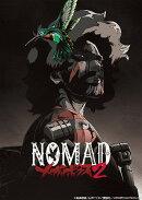 NOMAD メガロボクス2 Blu-ray BOX(特装限定版)【Blu-ray】