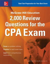McGraw-HillEducation2,000ReviewQuestionsfortheCPAExam[DeniseM.Stefano]