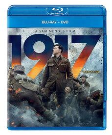 1917 命をかけた伝令 ブルーレイ+DVD【Blu-ray】 [ ジョージ・マッケイ ]