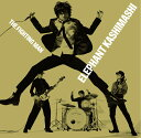 All Time Best Album THE FIGHTING MAN (初回限定盤 2CD+DVD) [ エレファントカシマシ ]
