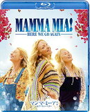 マンマ・ミーア! ヒア・ウィー・ゴー【Blu-ray】
