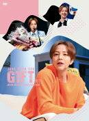 【先着特典】JANG KEUN SUK GIFT 2017 JAPAN OFFICIAL FANCLUB EVENT DVD(オリジナルフォトカード付き)