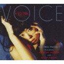 ヴォイス(初回限定CD+DVD)