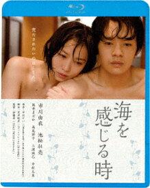 海を感じる時【Blu-ray】 [ 市川由衣 ]
