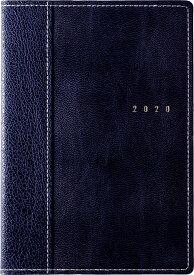2020年度版 4月始まり No.631 シャルム(R) 1 ブルーブラック 高橋書店 B6判 (シャルム)