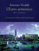 L'ESTRO ARMONICO OP.3 IN FULL SCOR