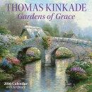 Thomas Kinkade Gardens of Grace