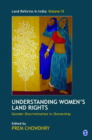 Understanding Women's Land Rights: Gender Discrimination in Ownership