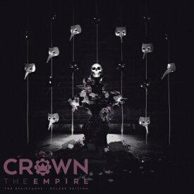 【輸入盤】Resistance (17Tracks)(Deluxe Edition) [ Crown The Empire ]