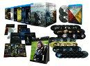 ゲーム・オブ・スローンズ<第一〜第七章>ブルーレイ・ボックス(35枚組+ボーナス・ディスク5枚付)(初回限定生産)…
