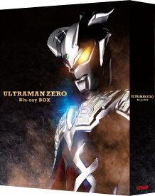 ウルトラマンゼロ Blu-ray BOX【Blu-ray】 [ 南翔太 ]