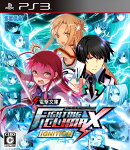 電撃文庫 FIGHTING CLIMAX IGNITION PS3版