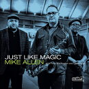 【輸入盤】Just Like Magic