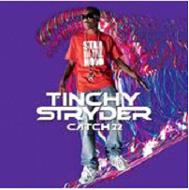【輸入盤】Catch22[TinchyStryder]
