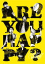 ARASHI LIVE TOUR 2016-2017 Are You Happy?(DVD通常盤) [ 嵐 ]