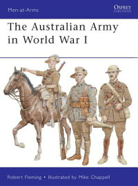 TheAustralianArmyinWorldWarI