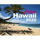 Aloha Hawaiiカレンダー(2020) ([カレンダー])